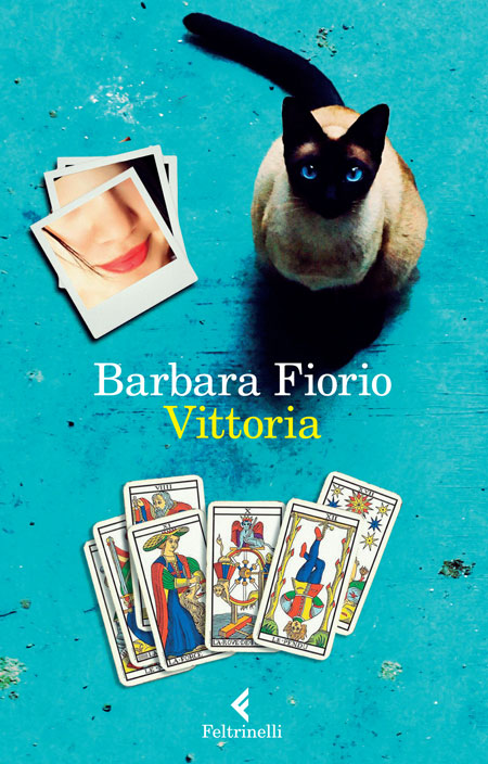 Cover of VITTORIA