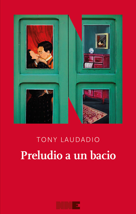 Cover of PRELUDIO A UN BACIO