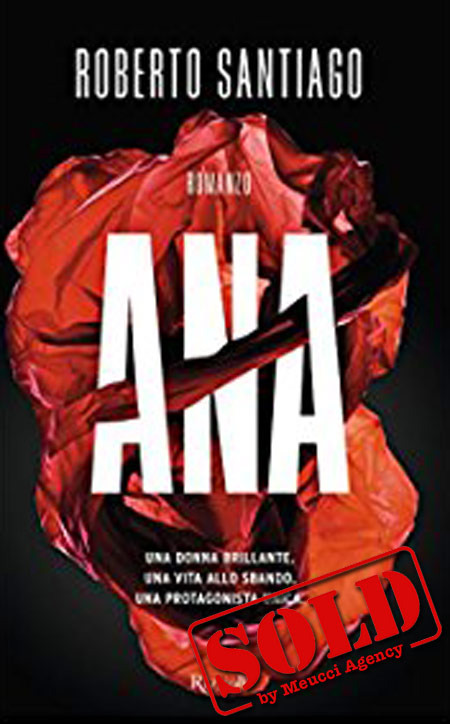 Cover of ANA