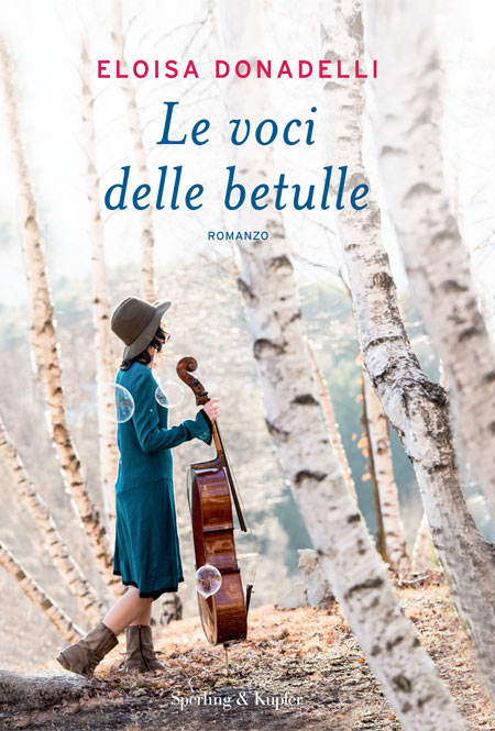 Cover of the book LE VOCI DELLE BETULLE
