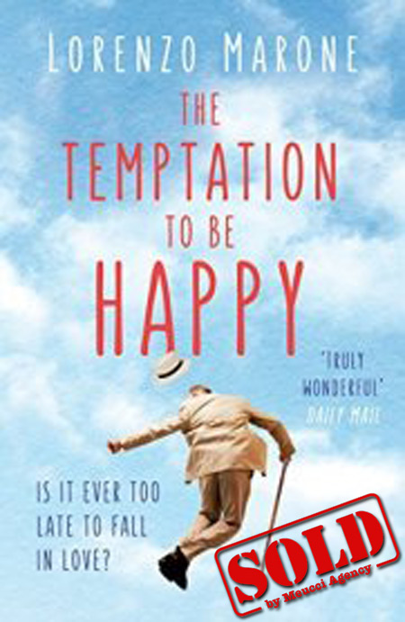 Cover of THE TEMPTATION TO BE HAPPY