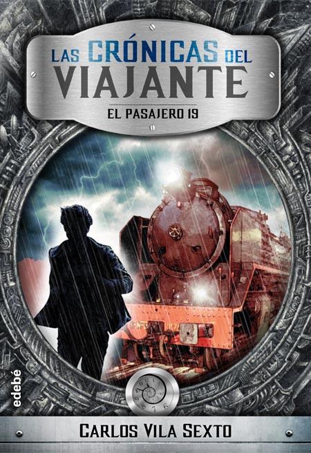 Cover of EL PASAJERO 19