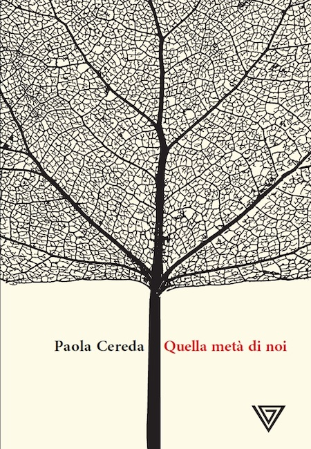 Cover of QUELLA METÀ DI NOI