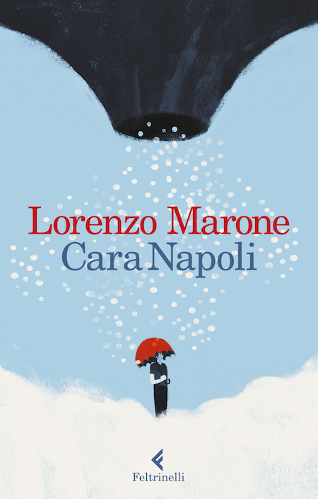 Cover of CARA NAPOLI