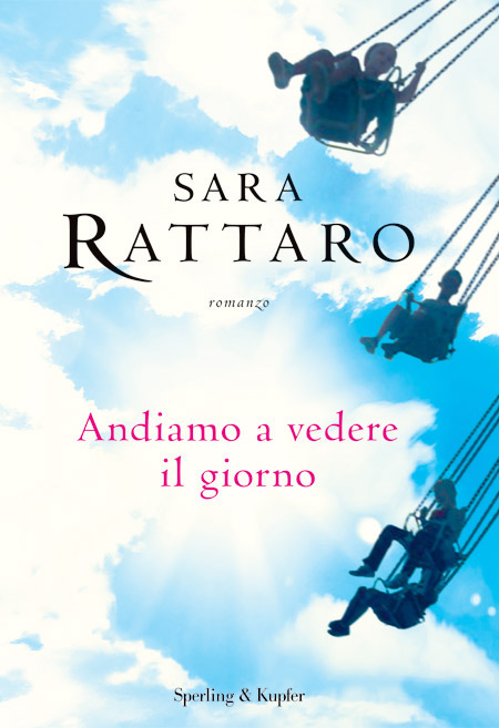 Cover of ANDIAMO A VEDERE IL GIORNO