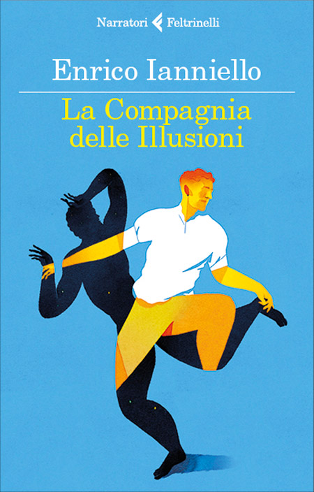 Cover of LA COMPAGNIA DELLE ILLUSIONI