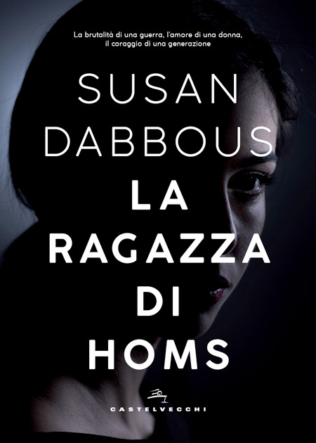 Cover of LA RAGAZZA DI HOMS