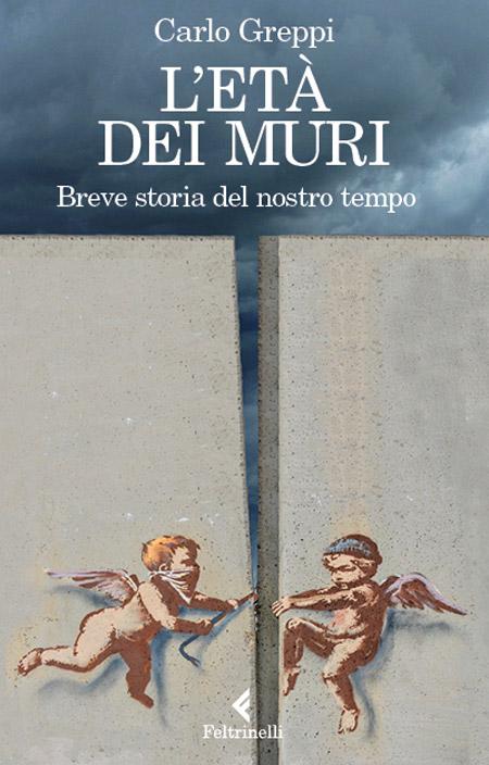 Cover of L'ETÀ DEI MURI