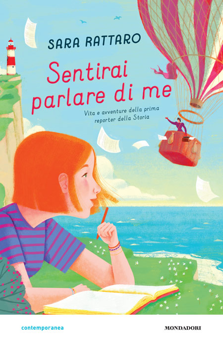 Cover of SENTIRAI PARLARE DI ME