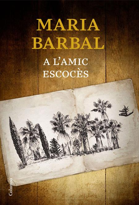 Cover of the book A L'AMIC ESCOCÈS