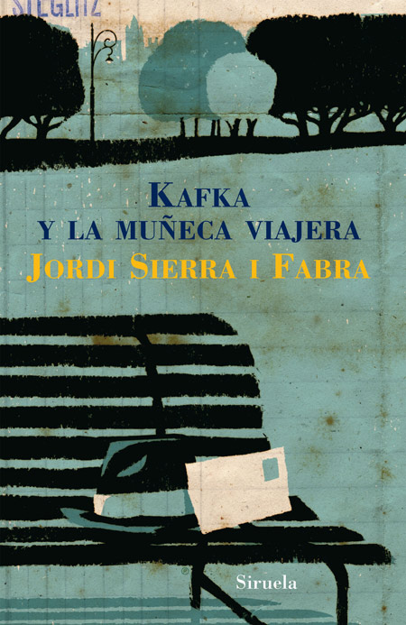 Cover of the book KAFKA Y LA MUÑECA VIAJERA