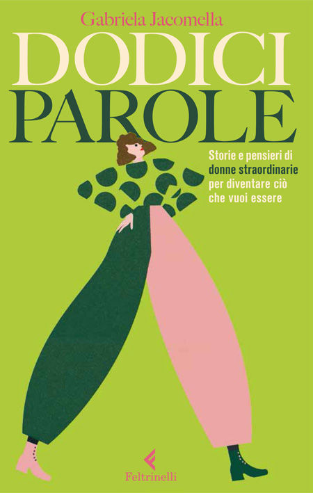 Cover of DODICI PAROLE