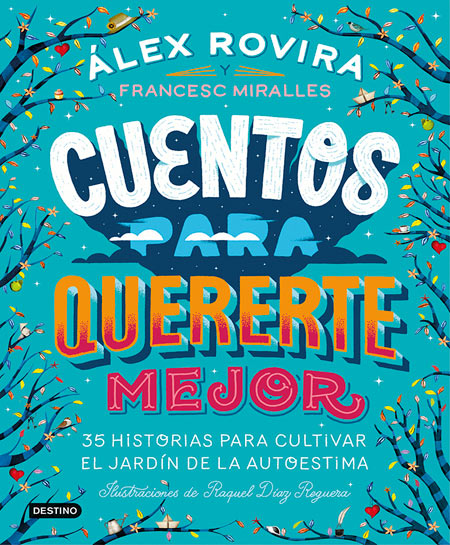 Cover of the book CUENTOS PARA QUERERTE MEJOR