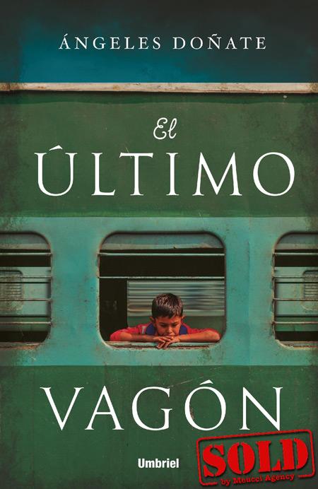 Cover of the book EL ÚLTIMO VAGÓN