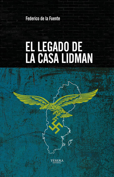 Cover of the book EL LEGADO DE LA CASA LIDMAN