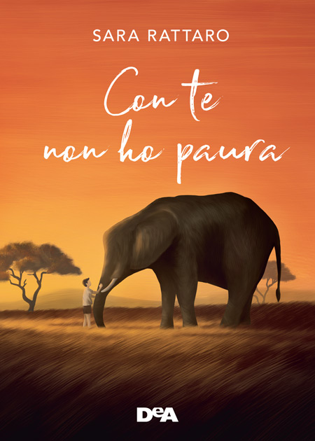 Cover of CON TE NON HO PAURA