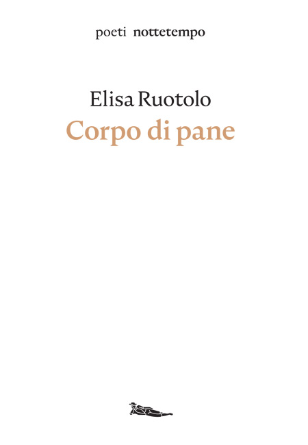 Cover of CORPO DI PANE
