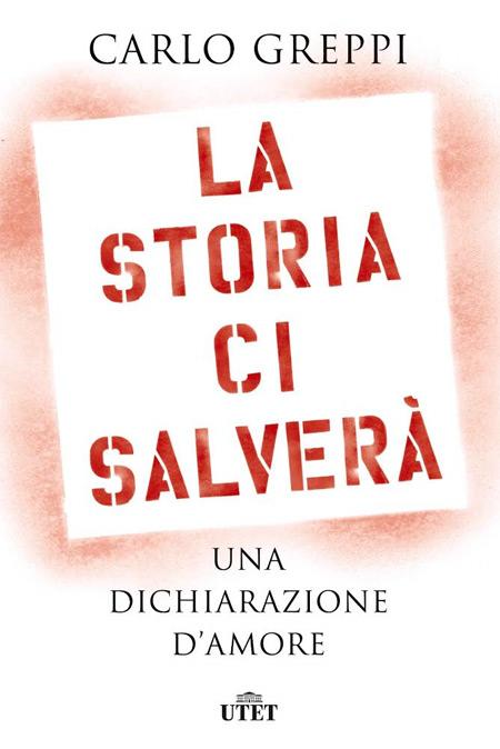 Cover of LA STORIA CI SALVERÀ