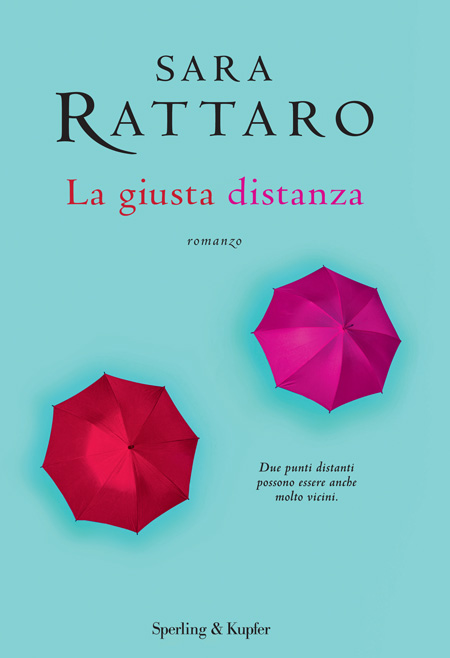 Cover of LA GIUSTA DISTANZA