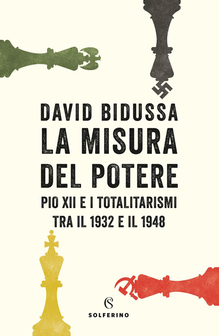 Cover of the book LA MISURA DEL POTERE