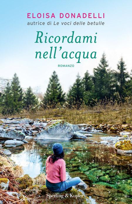 Cover of RICORDAMI NELL'ACQUA