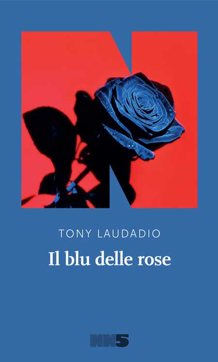 Cover of the book IL BLU DELLE ROSE
