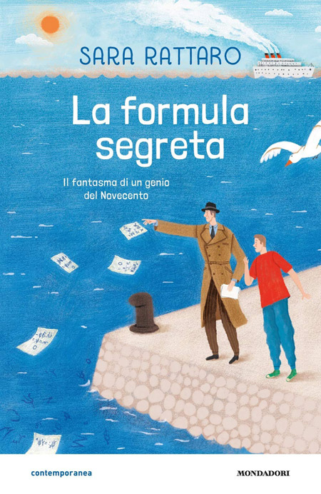 Cover of LA FORMULA SEGRETA