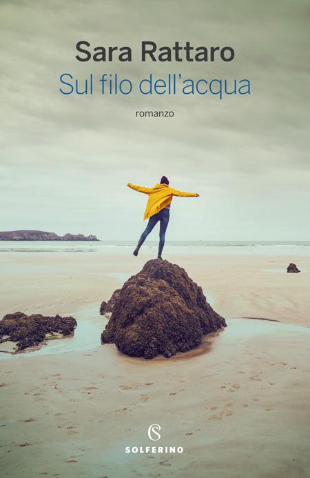 Cover of the book SUL FILO DELL'ACQUA