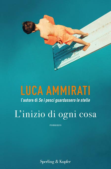 Cover of L'INIZIO DI OGNI COSA