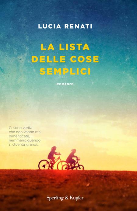 Cover of LA LISTA DELLE COSE SEMPLICI