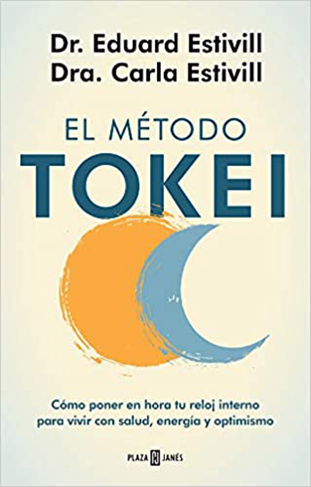 Cover of the book EL MÉTODO TOKEI