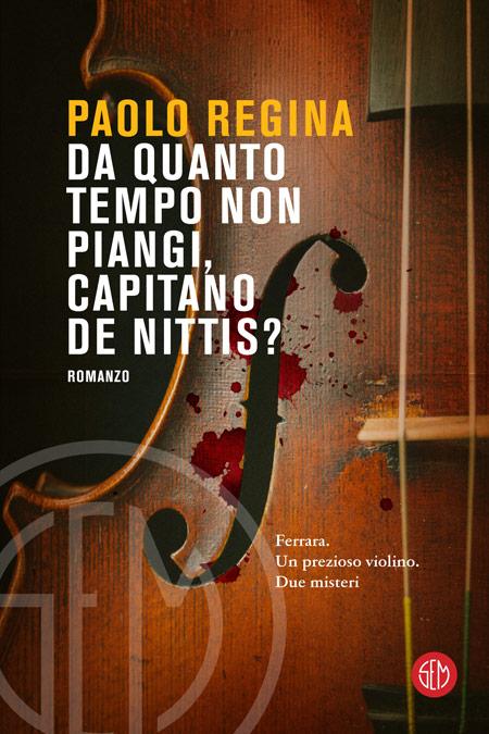 Cover of DA QUANTO TEMPO NON PIANGI, CAPITANO DE NITTIS?