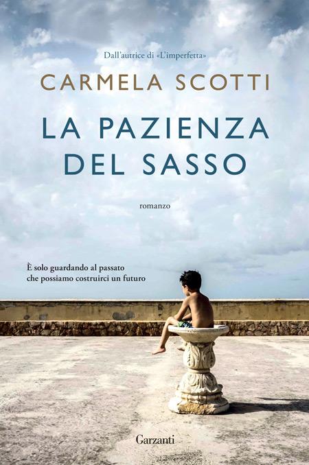 Cover of LA PAZIENZA DEL SASSO