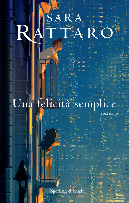 Cover of the book UNA FELICITÀ SEMPLICE