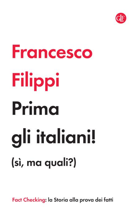 Cover of PRIMA GLI ITALIANI!