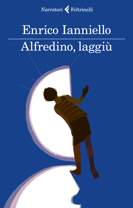 Cover of ALFREDINO, LAGGIÙ