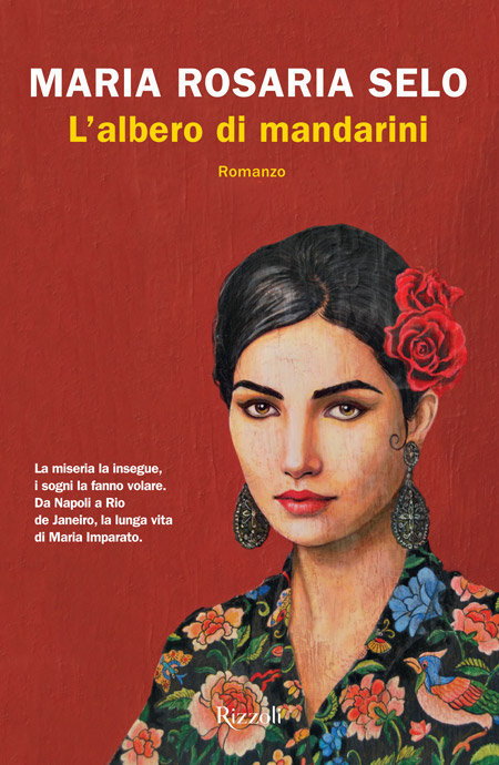 Cover of L'ALBERO DI MANDARINI