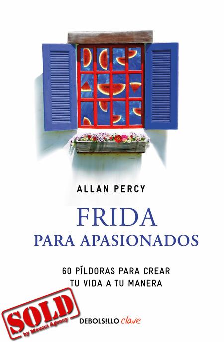 Cover of the book FRIDA PARA APASIONADOS