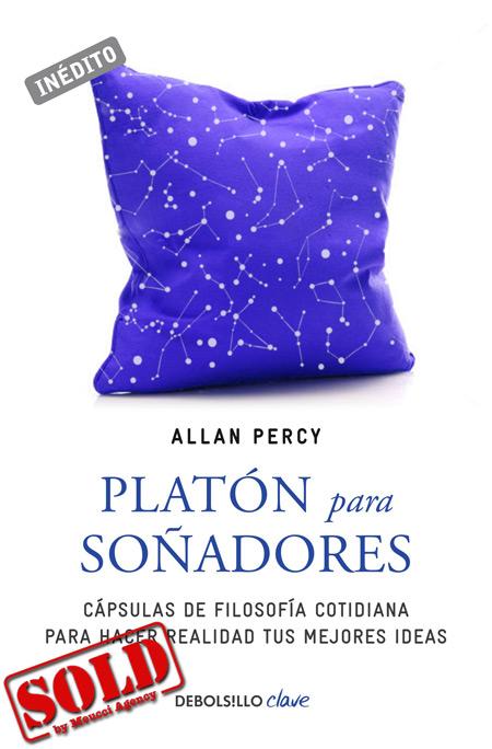 Cover of the book PLATÓN PARA SOÑADORES