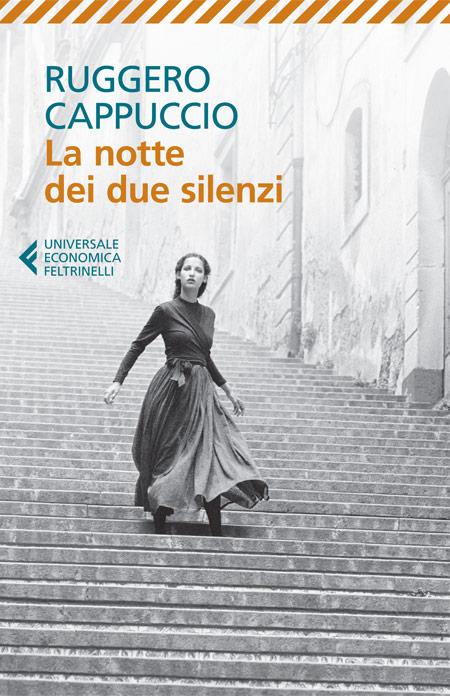 Cover of LA NOTTE DEI DUE SILENZI