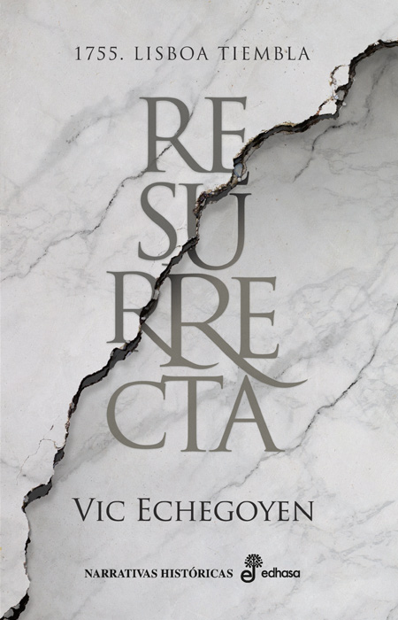 Cover of the book RESURRECTA