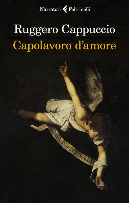 Cover of CAPOLAVORO D'AMORE
