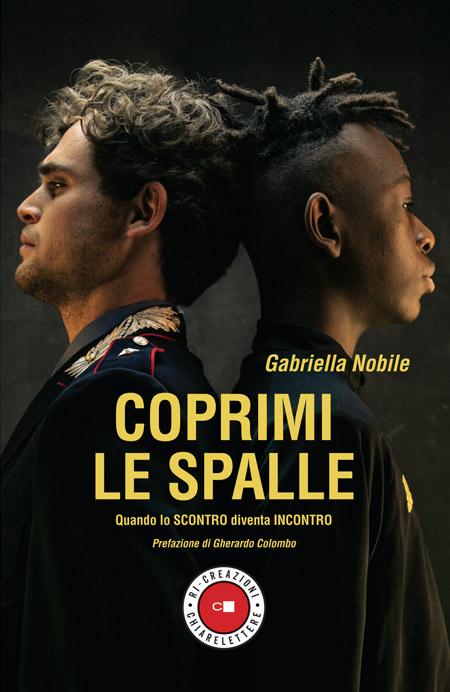 Cover of COPRIMI LE SPALLE