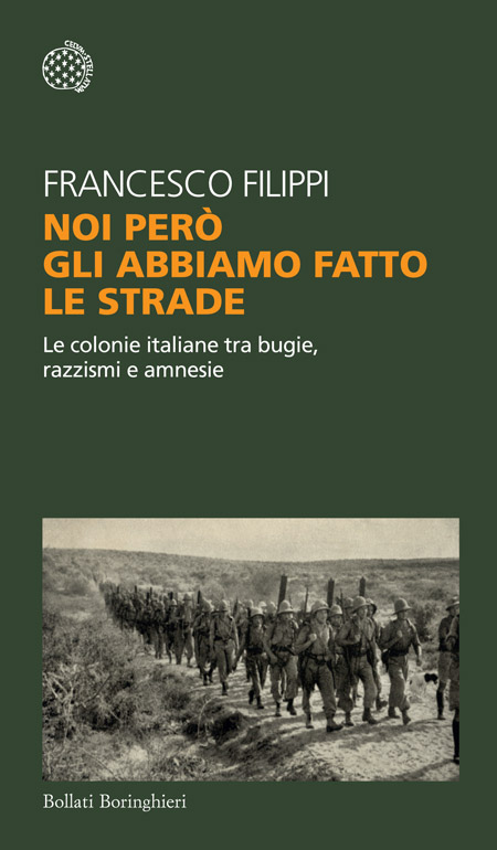 Cover of NOI PERÒ NOI GLI ABBIAMO FATTO LE STRADE